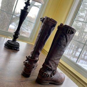 Women's Frye Boots - Tall